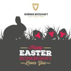 Euch allen ein wunderschönes Osterfest und einen fleißigen Osterhasen!!!