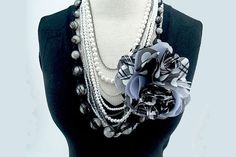 art deco inspired jewelry