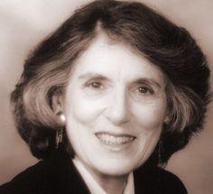 La informática Dana Ulery (1938-) cumple hoy (2 de enero) años
