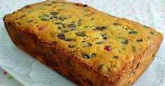 Seriously I'm not a fan of fruit cake, but is nice to bake some as gifting for the coming Christmas holidays! This is a non-alcoholic fr... Baking Recipes, Cake Recipes, Baking Desserts, Baking Dishes, Christmas Baking, Christmas Holidays, Christmas Cakes, Christmas Goodies, Christmas Treats