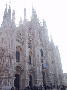 Milan, Italy. .