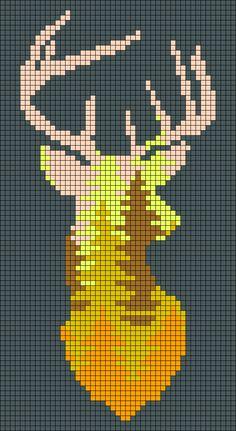 You Look Stunning, Alpha Patterns, Friendship Bracelet Patterns, Beautiful Patterns, Superhero Logos, Deer, Crochet, Ganchillo, Crocheting