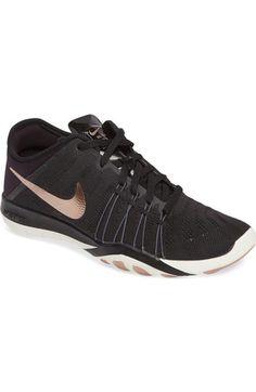 bb837e28100 Nike Free TR Fit 6 Training Shoe (Women)