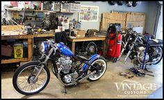 Yamaha TX750 Bobber - Bing Images
