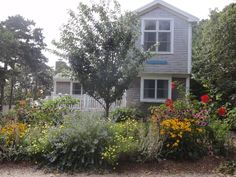 House vacation rental in Chatham from VRBO.com!