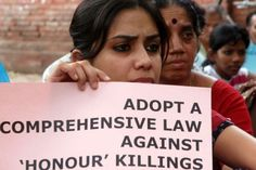 'Honour Killing' Is a Brutal Murder of Innocent Lives, Denying Their Universally Accepted Basic Human Rights In The Name Of Religious Culture and Norms That No Religion Advocates Islam, Dying Of The Light, Al Jazeera, Warby Parker, Human Trafficking, End Of The World, A 17, New Age, Human Rights
