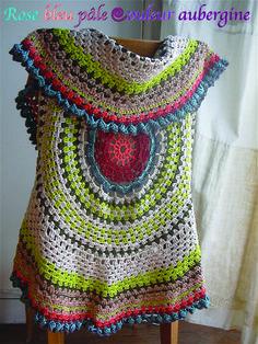 Hi my darling Lorraine! ;). Lets crochet this! :D