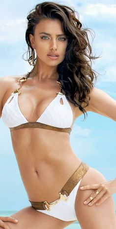 Top 50 Designer Bikinis and Swimsuits of 2014