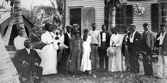 PHOTOS: What South Florida's First Black Settlement Looks Like Now