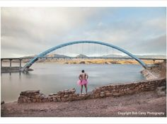 I <3 IT !!   Blue-Bridge-Bob-Carey-Photography
