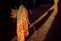 Harry Gruyaert. YEMEN. Sanaa. Old district of the city. 1995