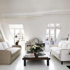 Duplex Parisien Sarah Lavoine