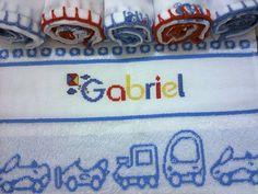 Gabriel...