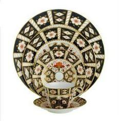 royal worcester regency pattern |  royal worcester china