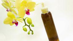 Гидрофильное масло своими руками - рецепт #крем #лицо #уход уход за лицом #косметика #красота #рецепты #масло