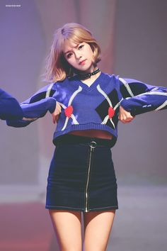 So so so so so so prettry❤❤❤❤❤ Twice Show, Twice Jungyeon, Suwon, Korean Fashion Trends, Kpop Fashion, Fashion Outfits, Stage Outfits, Kpop Outfits, Nayeon