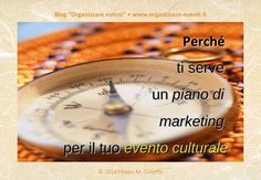 Planning is dreaming pragmatically! by Filippo Maria Cailotto via Slideshare