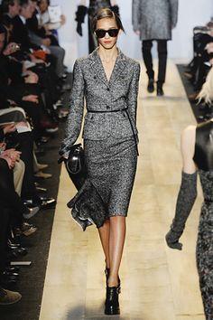 2 Micheal Kors Fall 2012 RTW, #women's apparel