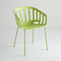 Outdoor, Plastic & Metal FR009GB | Furniture Realm
