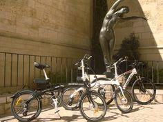 Bicicleta eléctricas plegables y mountain bike eléctrica, con cuadro de aluminio y acabados de alta calidad en todos sus componentes.  https://twitter.com/Ondabikes