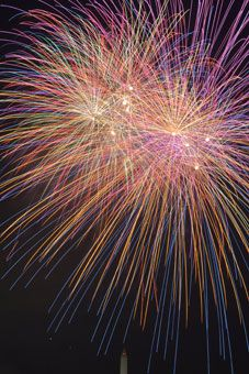 Fourth of July fireworks - alabama- USATODAY.com Photos