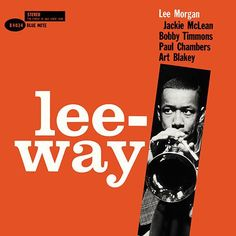 Lee Morgan Leeway Blue Note 4034 1960