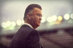 Nice portrait there - Manchester United news and transfers: Van Gaal eyeing Bayer Leverkusen pair? - Mirror Online