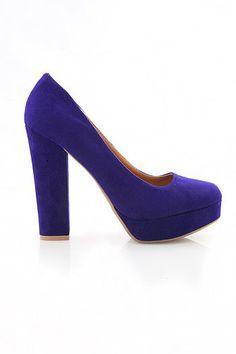 High Tower Heels - High Heels at Pinkice.com