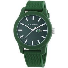Our corporate gifts company Steigens provides many numbers of branded watches in Dubai. The promotional gifts Lacoste watches have been a perfect brand watch for your wrist with an elegant look and to keep running with any outfit. Lacoste Polo Shirts, Lacoste Sport, Best Watches For Men, Cool Watches, Women's Watches, Wrist Watches, G Shock Watches, Sport Watches, Bracelet Silicone