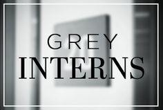 Grey Enterprises Interns | Fifty Shades of Grey | Valentine's Day 2015