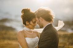 Budir, Iceland Wedding