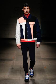 The Top 10 Shoes From London Men's Fashion Week London Fashion Week Mens, Men Fashion, Fashion Outfits, Fashion Trends, Style Fashion, Fashion Ideas, Top 10 Shoes, Christopher Shannon, Gq Men