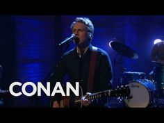 "Ben Rector ""Brand New"" 04/12/16 - CONAN on TBS - YouTube"