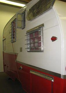 1960 Shasta Airflyte For Sale Vintage Campers For Sale