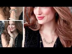How to Layer   necklaces  http://www.stelladot.com/denikaclay