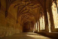 The Jerónimos Monastery Portugal