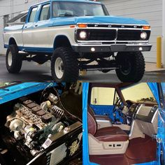 Free unlimited photo storage, so you can rediscover your photos anywhere. 1979 Ford Truck, Ford Pickup Trucks, Ford 4x4, 4x4 Trucks, Cool Trucks, Custom Trucks, Chevy Trucks, 4 Door Trucks, Lifted Ford Trucks