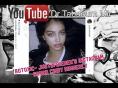 Botoxic- Justin Biebers InstaCrush Cindy Kimberly - YouTube