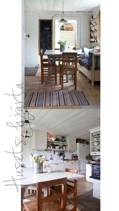 Made in Persbo: Mitt hem i Bolig Drøm 10/2012