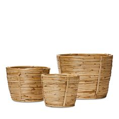 Our Marley Rattan Pots are perfect for creating a boho chic look in your home. The natural colouring looks great with any decor and goes well paired with our faux plants. Rattan Planters, Hanging Planters, Rattan Furniture, Custom Furniture, Retro Christmas Decorations, Home Republic, Faux Plants, Home Accessories, Wicker