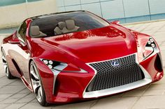 One of the best luxury car brands in the world!