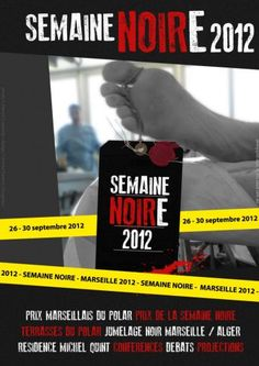 Semaine Noire (2012)