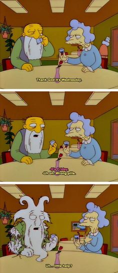 The Springfield Files - Season 8.