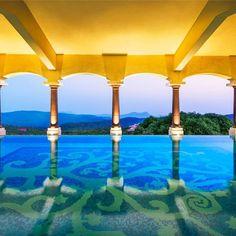 Le Méridien Mahabaleshwar Resort Photos & Videos