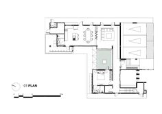 Gallery of NJ Villa / TOUCH Architect - 32