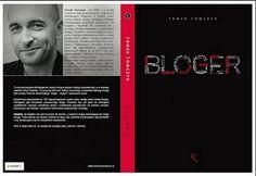 """Bloger"" - Tomek Tomczyk"
