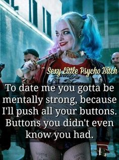 23 Joker quotes that will make you love him more Its all good, or vice versa 😈 Bitch Quotes, Joker Quotes, Sassy Quotes, Badass Quotes, Quotes To Live By, Best Quotes, Funny Quotes, Psycho Quotes, Dc Memes