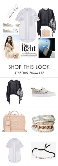 """""""Vacation"""" by youngsmile on Polyvore featuring Marni, Jigsaw, Chanel and 3.1 Phillip Lim"""