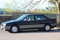 ALFA ROMEO 164 3.0 V6 Lusso Excellent Throughout For Sale (1990)