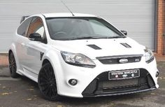 2010 Ford Focus 2.5 20V RS (305 PS) : £24000 from Trusted Dealers